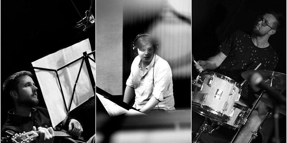 DMJ Hammond Trio
