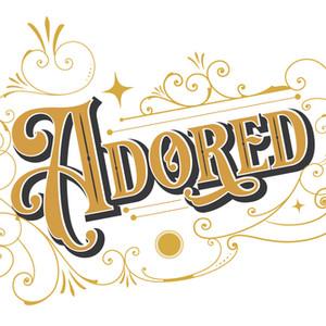 Adored Logo Lettering