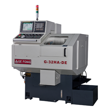 cnc-fixed-head-automatic-lathe-G-32HA-DE