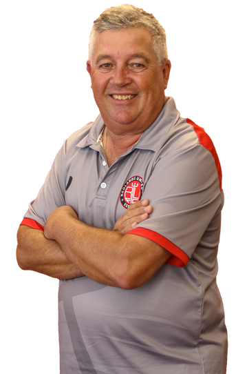 Peter Merefield Announced as Coach of RUFC NPL Under 13's