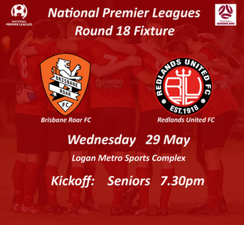 Mid Week NPL Round 18 Action