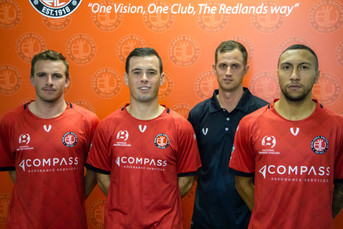New NPL Signings for Red Devils