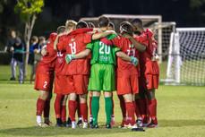 United Take Out Redlands Derby