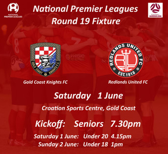 NPL Round 19 Action Down the Coast