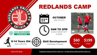 Redlands Camp