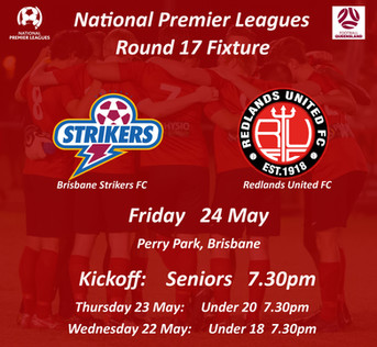 NPL Round 17 Action at Perry Park