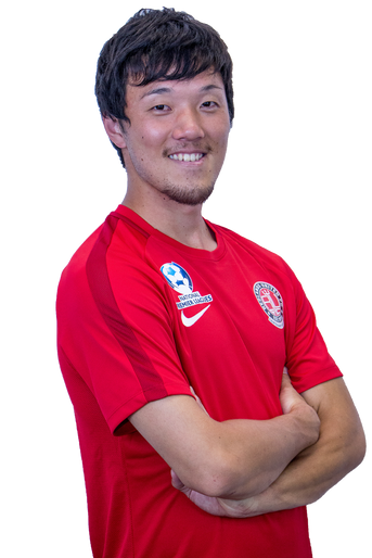 Shuto Re-signs with Red Devils