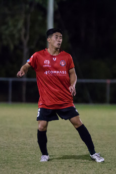 Ryo Emoto re-signs for Red Devils