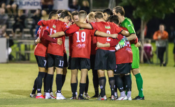 NPL Rd 6 Win Highlights over Brisbane Strikers Now Available