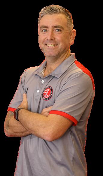 Paul Grugan Confirmed as Redlands United's Under 10 SAP Coach