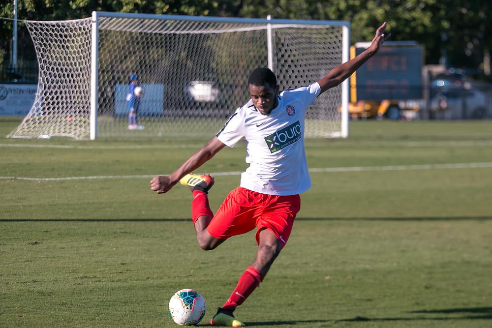 Raphael Ngoyi