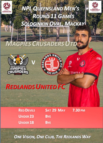 Your NPL Football Fix this Weekend!