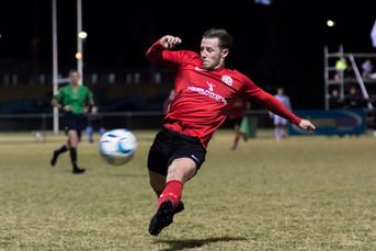 Redlands Back In Winning Ways