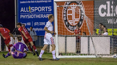 Redlands take the NPL Season to the Final Game