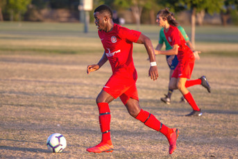2019 NPL Season Kicks Off for Redlands United on Saturday