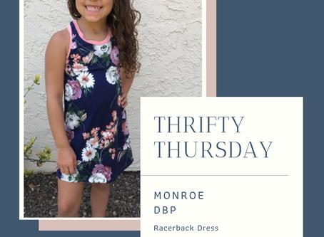 Thrifty Thursday  6/27/19