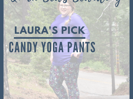 Sew Along with ALD Quick Sew Edition: Candy Pants