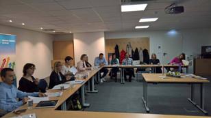 4. strokovno usposabljanje in ogled primerov dobrih praks v Sloveniji