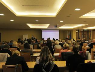 Za nami so XXII. Dnevi Socialne zbornice Slovenije