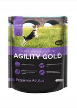 Agility Gold pçequeños Adultos