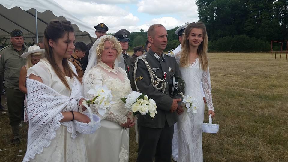 Mariage Carole et Gilles
