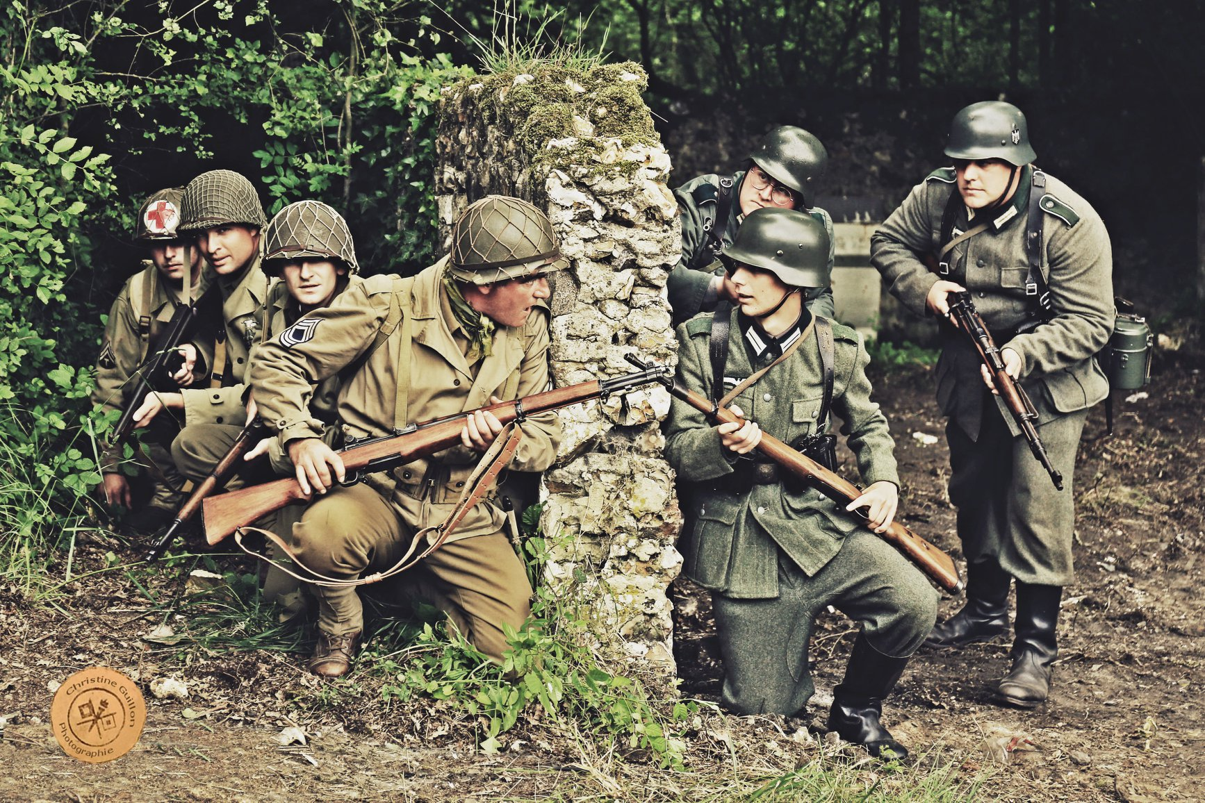 0026 Seconde guerre mondiale 79TH MEMORY