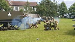 0010  Bazooka M1 79TH MEMORY GROUP
