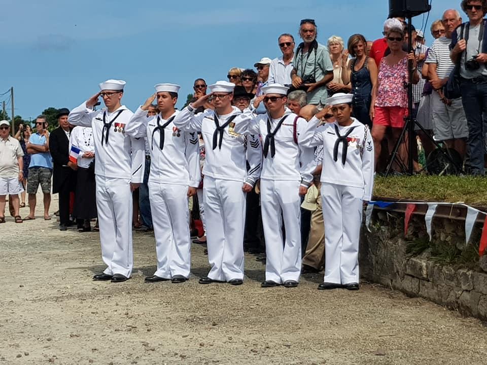 79TH MEMORY GROUP Etaules(17)