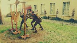 Ecole Militaire paris 79TH M-G