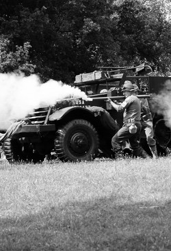 0013 Bazooka US 79TH MEMORY GROUP