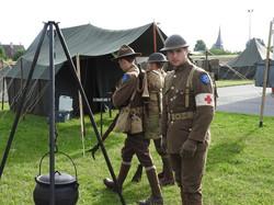 0010 Great War 79TH MEMORY GROUP