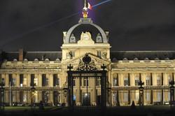 001 Ecole militaire Paris 79TH MEMORY GR