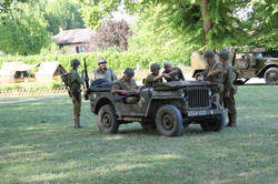 0004 Jeep Willys 79TH MEMORY GROUP