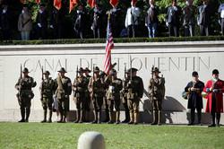 0005 Inauguration Pershing Lafayette  79