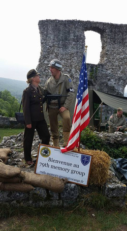 79TH MEMORY GROUP