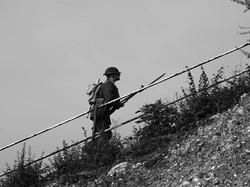 0007 Bayonet ww1 79TH MEMORY GROUP