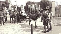 Ecole Militaire paris 79TH MEMORY GROUP