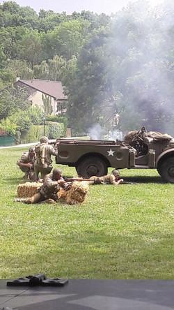 0025 World War II 79TH MEMORY GROUP