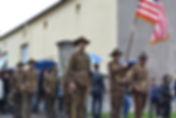 Sully sur Loire Mai 2016 US 1917