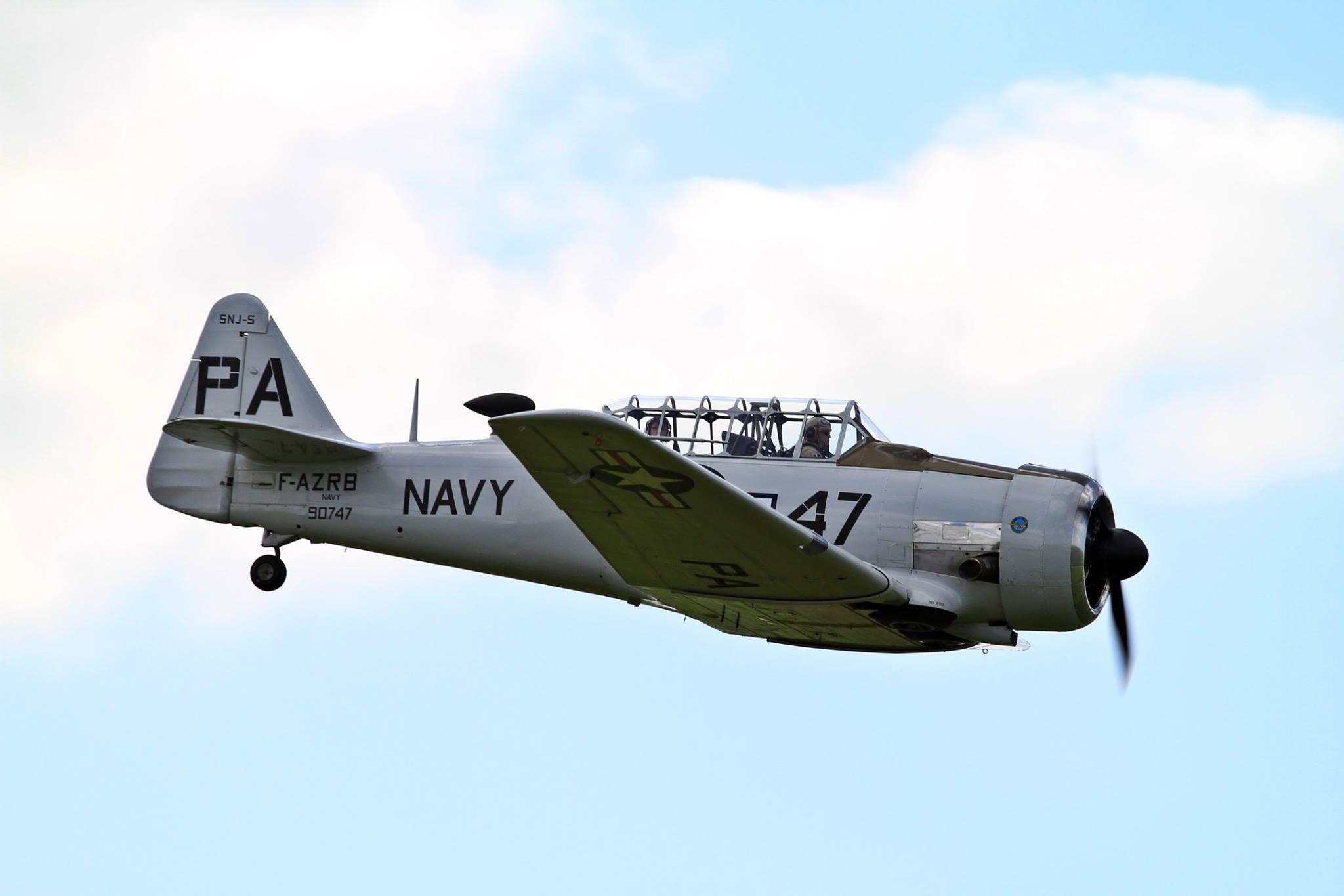 0009 P47 Thunderbolt 79TH MEMORY GROUP