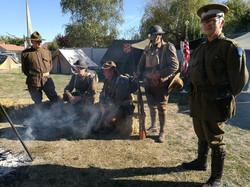 0002 Centenaire 1918 79TH MEMORY GROUP