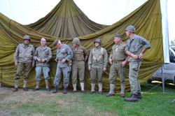 0011 parachute ww2 79TH MEMORY GROUP