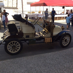 0012 Renault AX 1913 79TH MEMORY GROUP