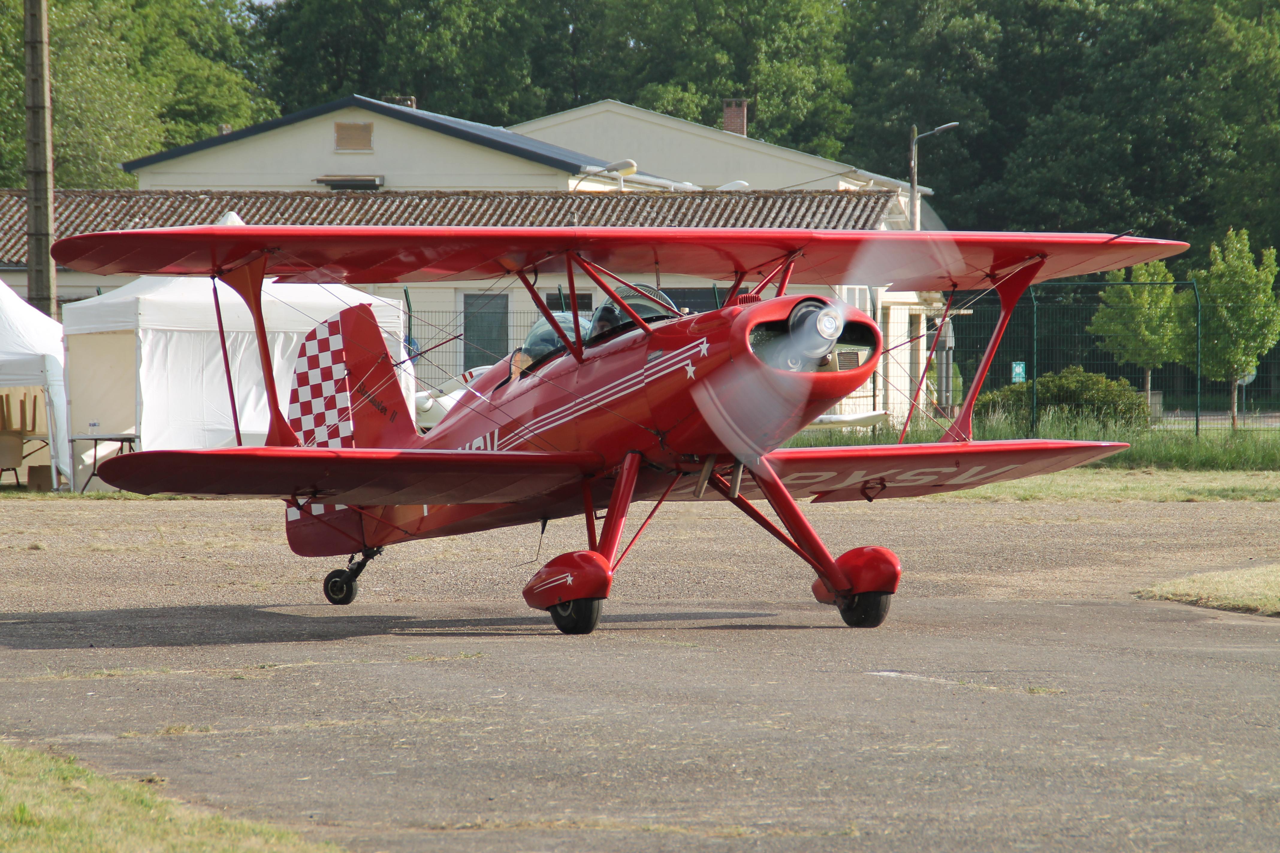 0008 Club Aeronautique de l'Eure 79TH ME