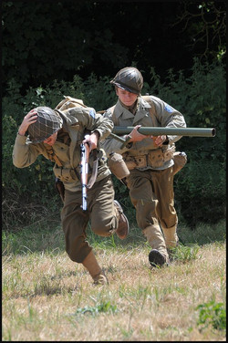 Bazooka 79TH MEMORY GROUP