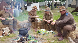 0025 Rata du soldat 79TH MEMORY GROUP