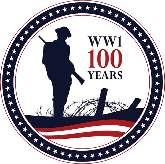 WW1  100YEARS