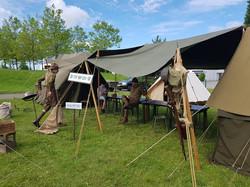 0032 Camp US 1917 79TH MEMORY GROUP