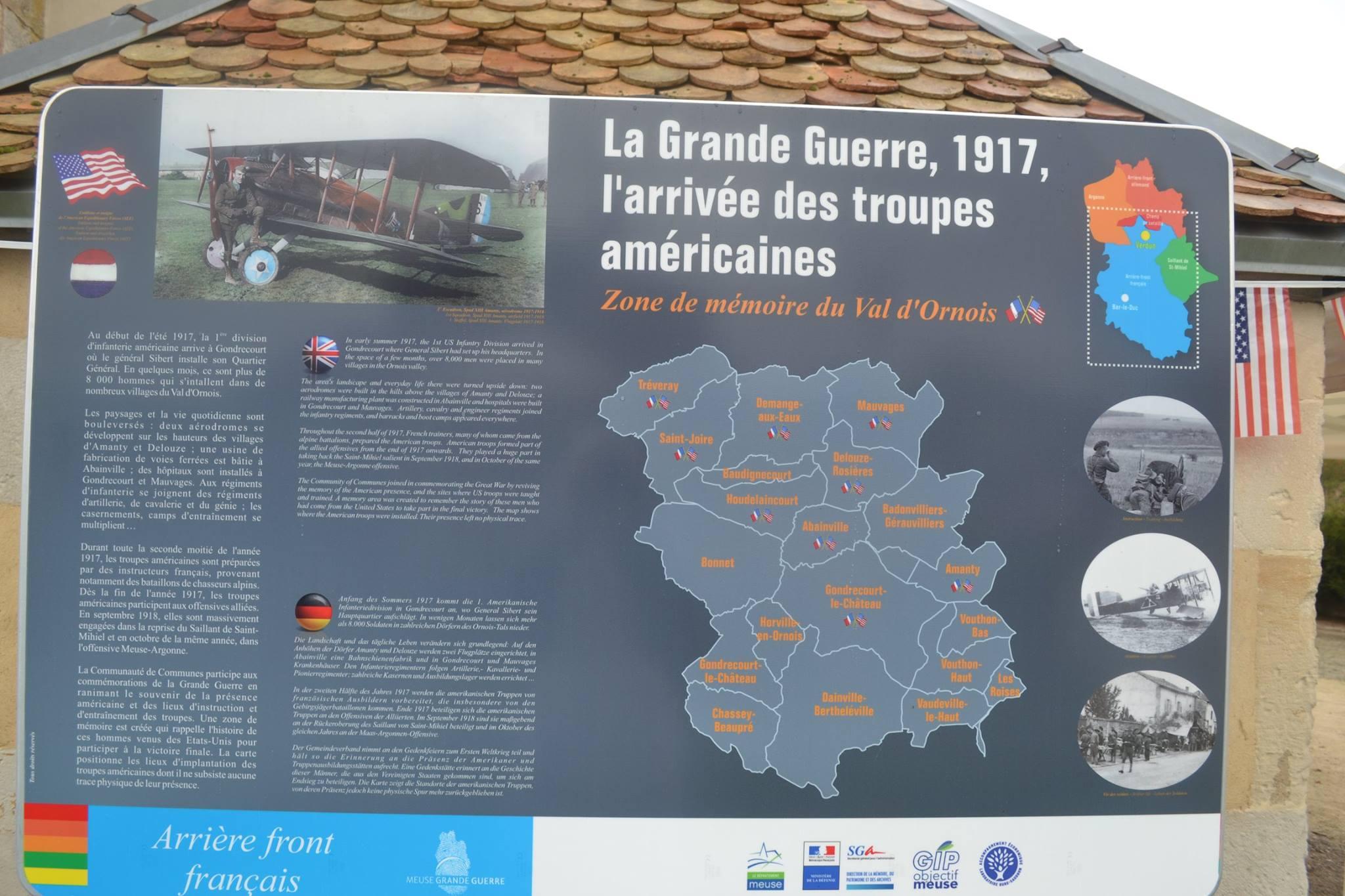 79TH M-G Gondrecourt le Chateau (55)
