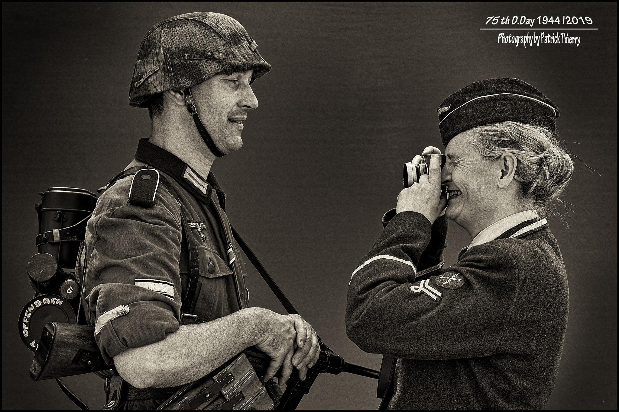 0006 soldat allemand WW2 79TH MEMORY GRO